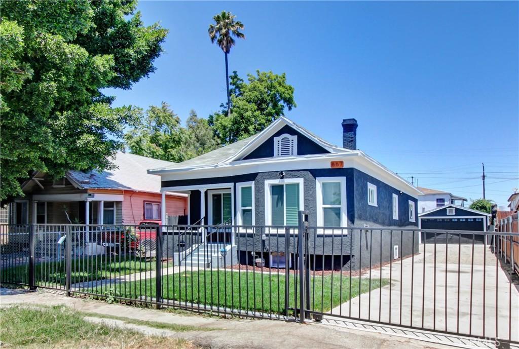 667   E 37th Street, Los Angeles CA 90011