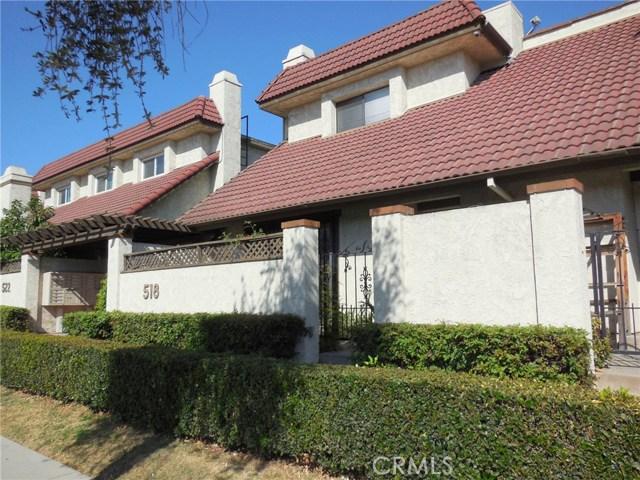 518 N Ynez Avenue A, Monterey Park, CA 91754