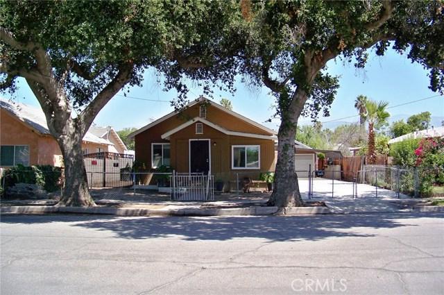 168 W 10th Street, San Bernardino, CA 92410