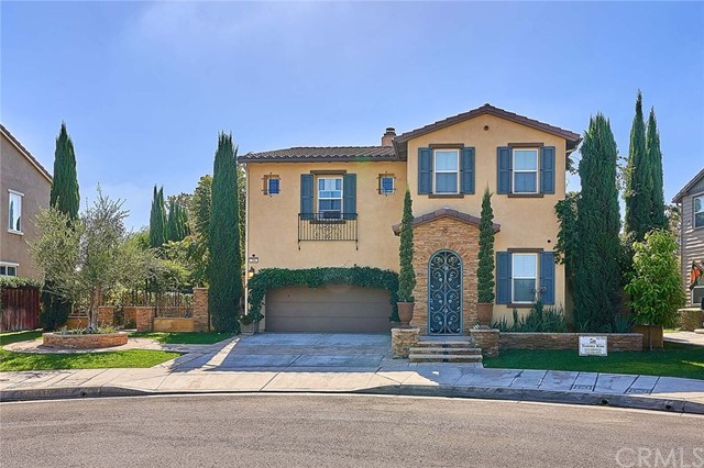 396 W Pebble Creek Lane, Orange, CA 92865