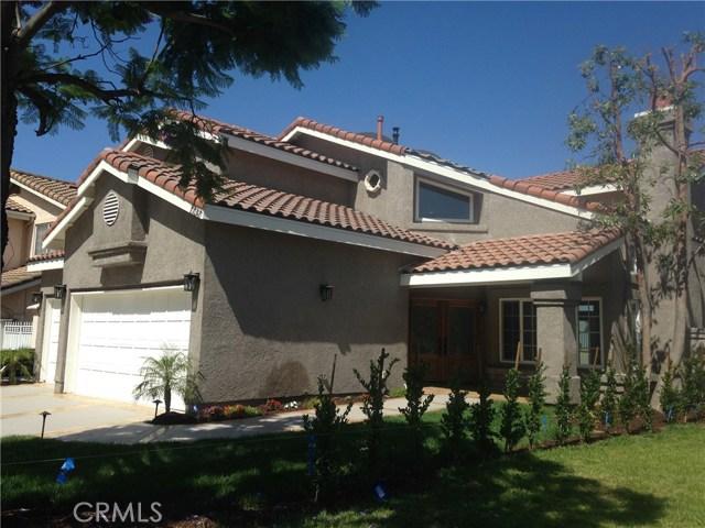 7737 E Margaret Drive, Anaheim Hills, CA 92808