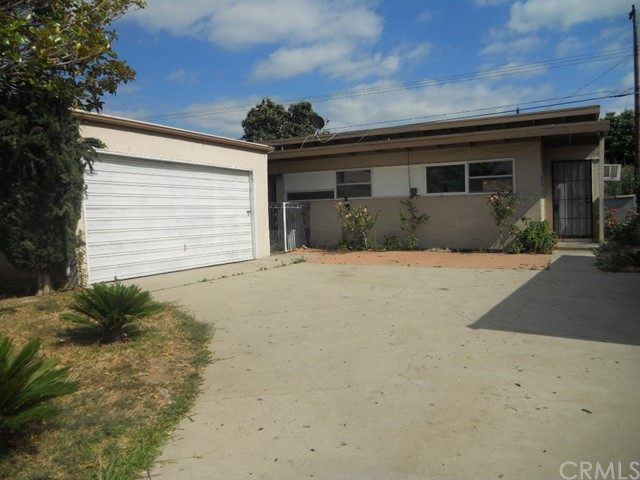 10212 Parkinson Avenue, Whittier, CA 90605