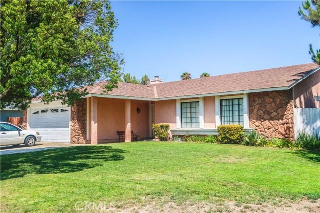 745 S Sutter Avenue, San Bernardino, CA 92410