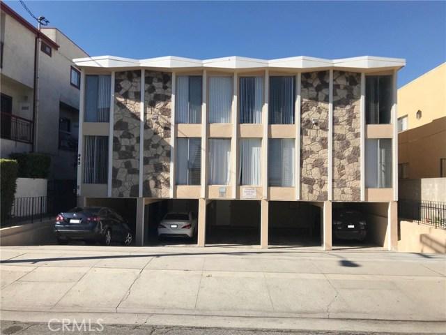 943 N Louise Street 3, Glendale, CA 91207