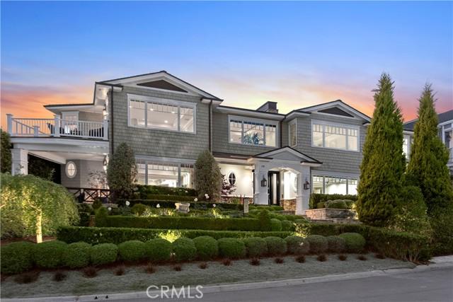 Photo of 115 Kings Place, Newport Beach, CA 92663
