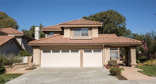 25 Amantes, Rancho Santa Margarita, CA 92688