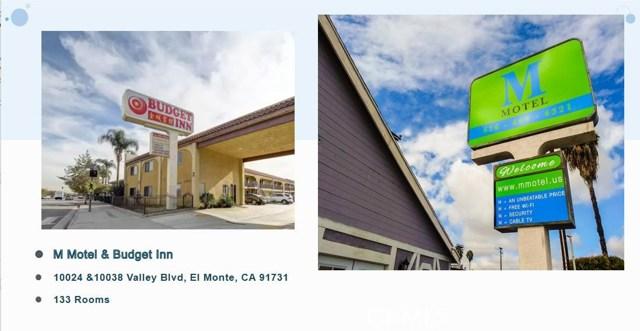 10038 Valley Boulevard, El Monte, CA 91731