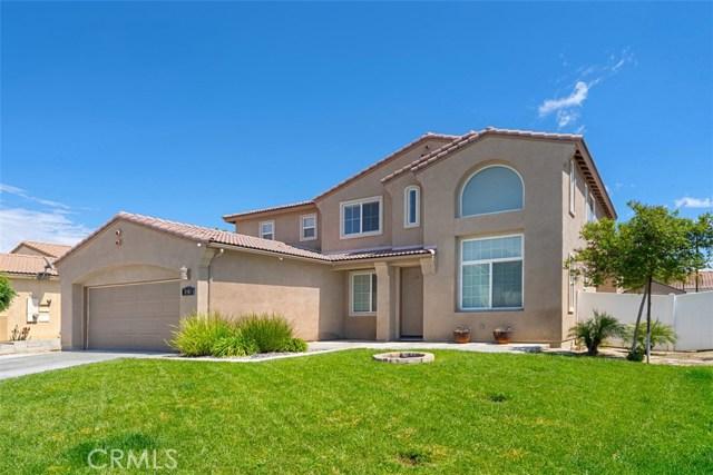 1080 Laurelhurst, San Jacinto, CA 92582