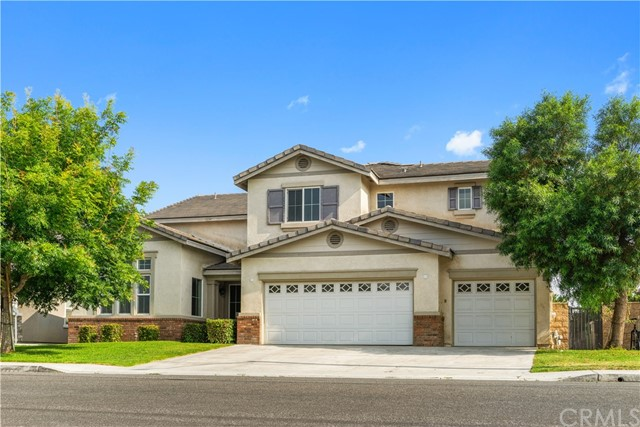 14288 Settlers Ridge Court, Eastvale, CA 92880