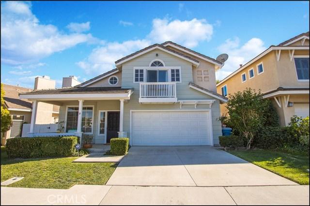 10 Pacific Grove Drive, Aliso Viejo, CA 92656