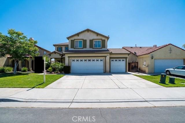 15332 Avenida Anillo, Moreno Valley, CA 92555