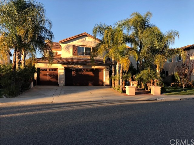 28804 Hillside Drive, Menifee, CA 92584