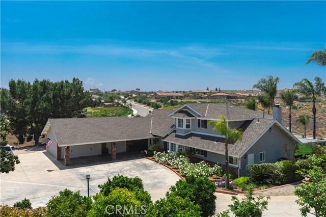 14797 Sunrise Hill Road, Riverside, CA 92508