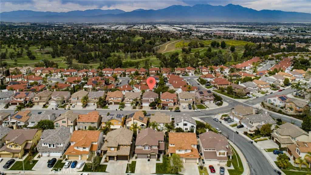 地址: 4610 Willow Bend Court, Chino Hills, CA 91709