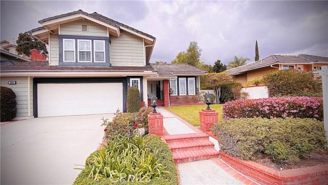 204 N Goldenspur Way, Orange, CA 92869