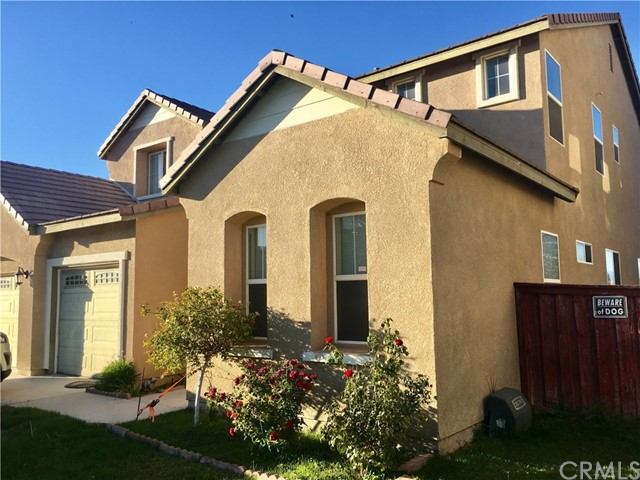 2921 Cherry Laurel Lane, San Jacinto, CA 92582