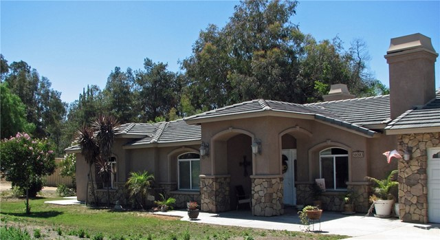 16563 Fox Glen Road, Riverside, CA 92504