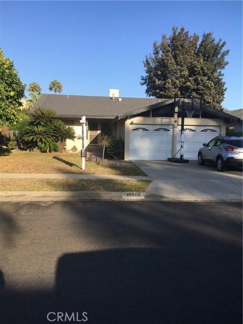 18406 S New Hampshire Avenue, Gardena, CA 90248