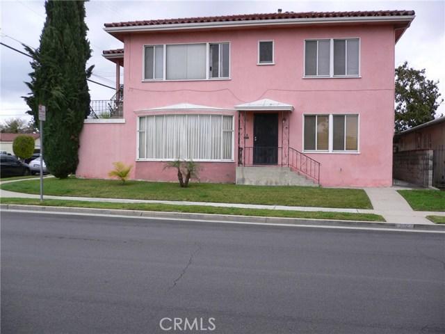 302 Blackshear Ave, Los Angeles, CA 90022