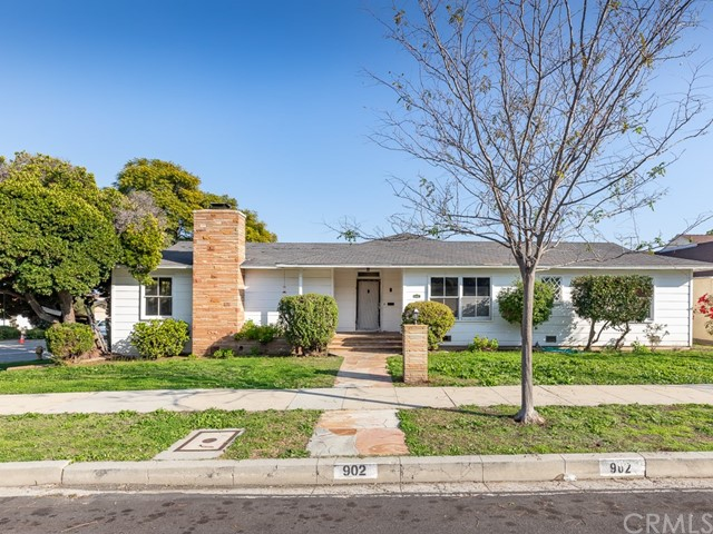902 S Ellery Drive, San Pedro, CA 90732