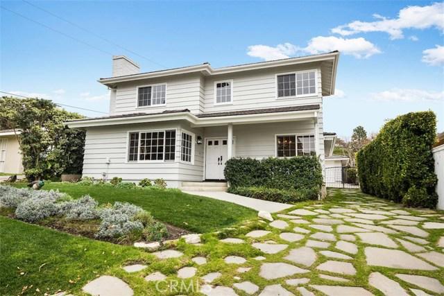 1620 Via Garfias, Palos Verdes Estates, California 90274, 4 Bedrooms Bedrooms, ,2 BathroomsBathrooms,For Sale,Via Garfias,PV18057161