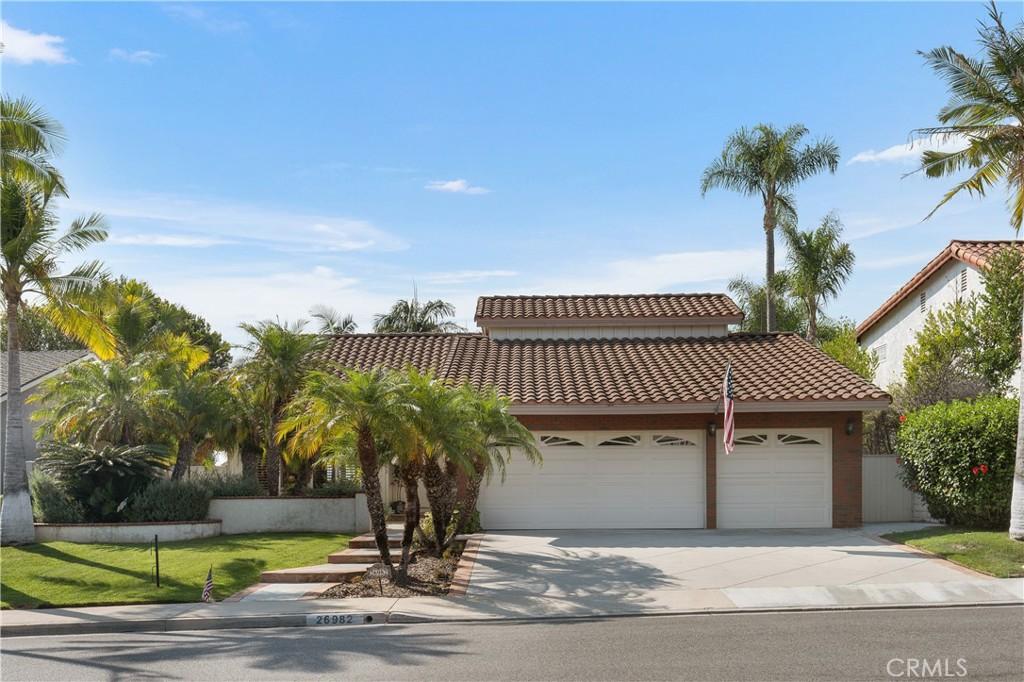 Photo of 26982 Venado Drive, Mission Viejo, CA 92691