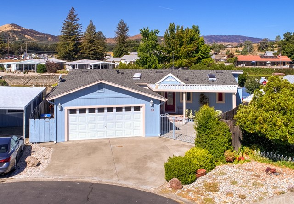1900 S Main Street 31, Lakeport, CA 95453