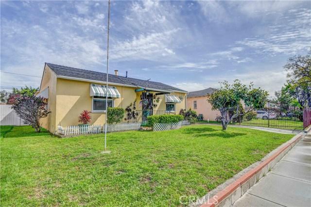 7136 Lime Avenue, Long Beach, CA 90805