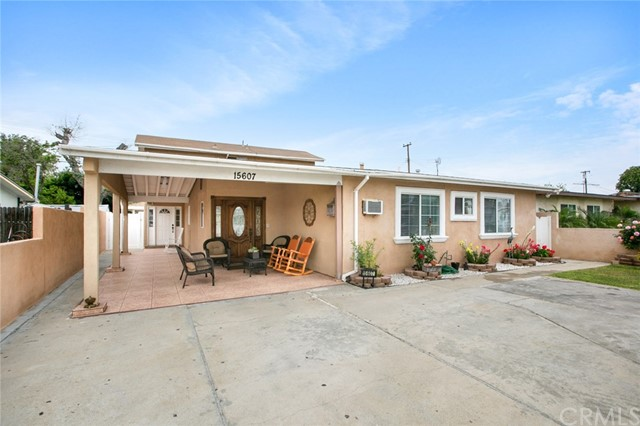 15607 Cameo Avenue, Norwalk, CA 90650