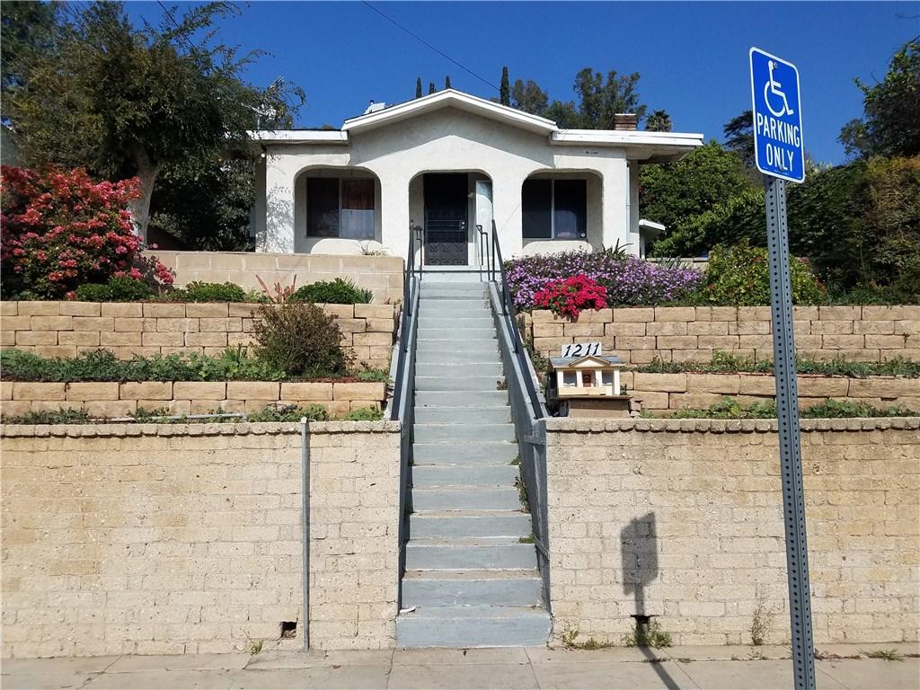 1211 S Isabel St, Cypress Park, CA 90065 Photo
