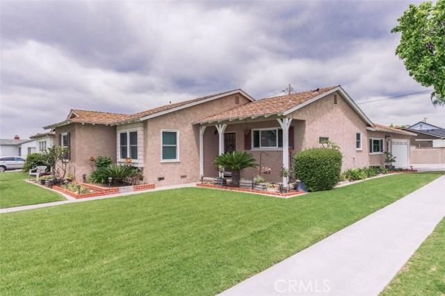15173 La Forge Street, Whittier, CA 90603