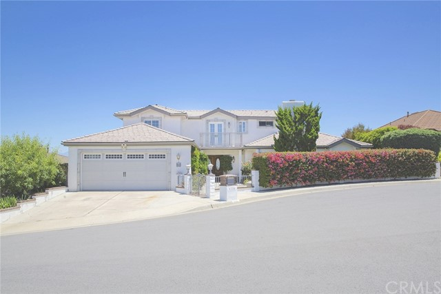 One of Cul de Sac Orange Homes for Sale at 119 S Calle Alta