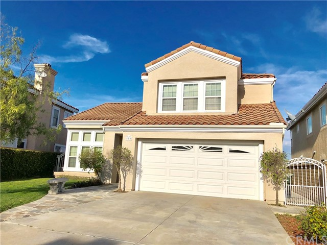 715 S Starview Court, Anaheim Hills, CA 92808