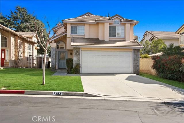 7253 Rancho Rosa Way, Rancho Cucamonga, CA 91701