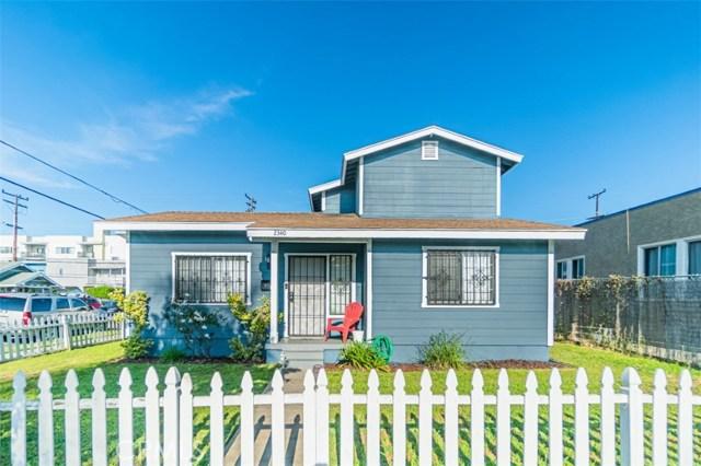 2340 Locust Avenue, Long Beach, CA 90806