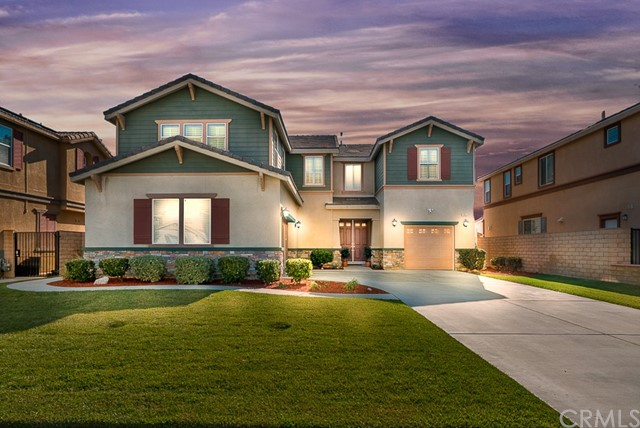 15033 Sagegrove Lane, Fontana, CA 92336