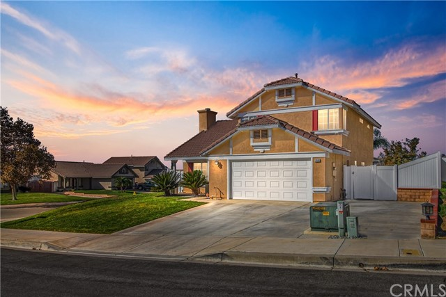 12448 Cape Ln, Yucaipa, CA 92399 Photo