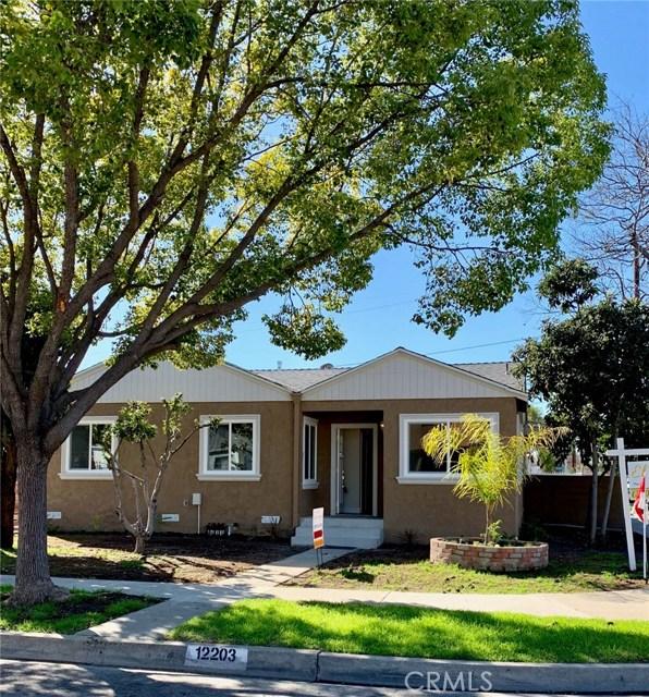12203 Gard Avenue, Norwalk, CA 90650