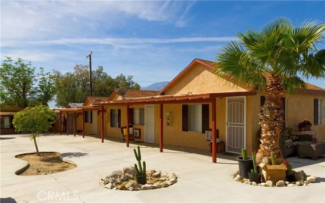 66357 4th Street, Desert Hot Springs, CA 92240