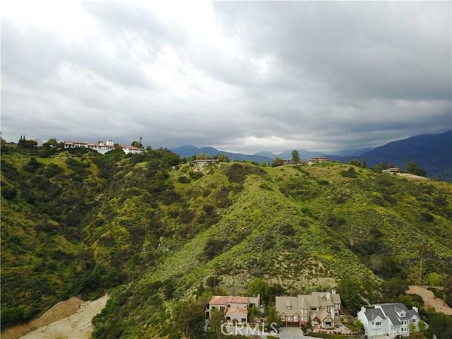 1401 Edgehill Place, Pasadena, CA 91101
