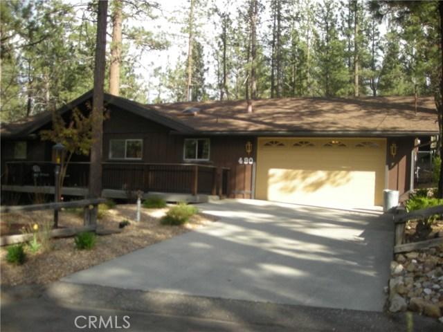 490 Ashwood Drive, Big Bear, CA 92314