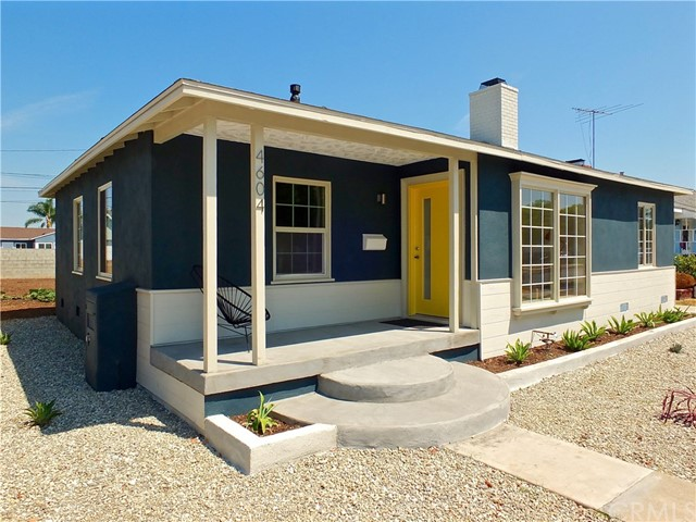4604 Gundry Avenue, Long Beach, CA 90807