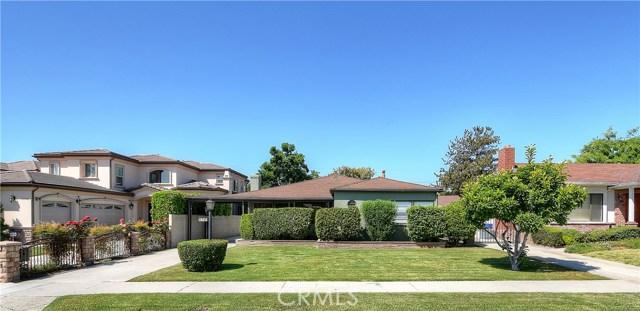 5741 Primrose Avenue, Temple City, CA 91780