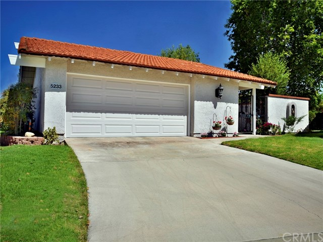 5233  ELVIRA, Laguna Woods, California 3 Bedroom as one of Homes & Land Real Estate