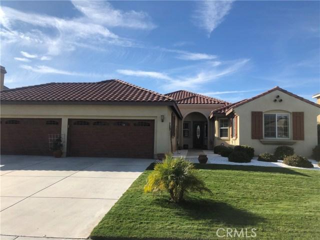 13207 Wexford Avenue, Moreno Valley, CA 92555