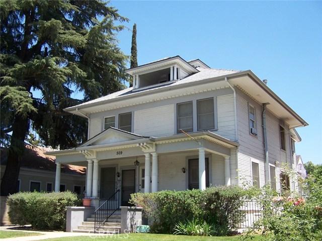 509 W Olive Avenue, Redlands, CA 92373