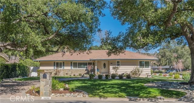 1639 Oak Tree Lane, Glendora, CA 91741