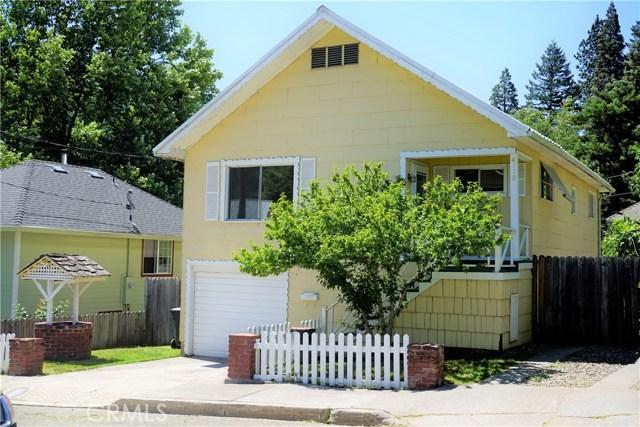 4118 Grover Street, Dunsmuir, CA 96025