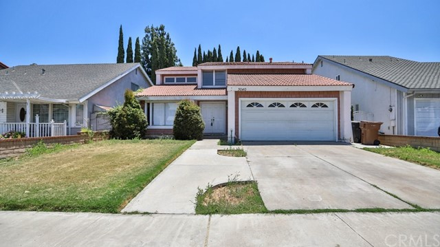 Very nice single house on the neighborhood without HOA pay. House with 4 beds, 2 and 1/2 baths, 2 stories, built 1977, living about 2,530 SQF. Good for 1st time buyer or investors to buy to invest, great city to live near Placentia and Yorba Linda and it easily to find. This two stories house with extra large living room, family room and opening kitchen. Down stair have a sink and bathroom for guest use. Downstairs could easily add an additional room if you want for elderly. Two fireplaces in living room and in master bathroom, washer and dryer down stair hook-up. Newer red title roofing just recently installed about 5-6 years ago. Laminate flooring throughout the house. House is in great location with major freeways and quiet neighborhoods. Good to own and to live or to invest, this germ won't last long, see you soon in the escrow and good luck.