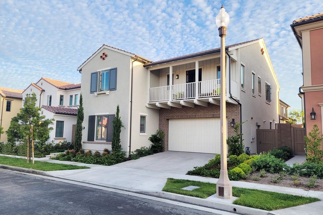 108 Locanda, Irvine, CA 92602